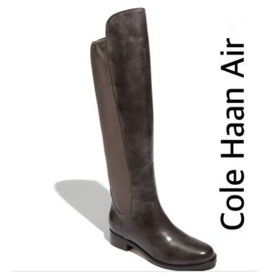 Cole Haan 'Air Whitley' Boot Brown Size 5
